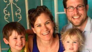 Autoridades de EU dan por muertos a 2 integrantes de la familia Kennedy