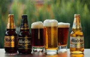 Grupo Modelo detendrá producción y venta de cerveza por coronavirus