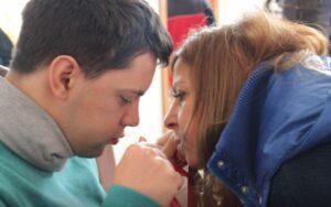 Mujer relata la dolorosa experiencia que vivió al ver morir a su hijo por coronavirus