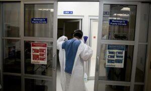 Buscan a funcionario con covid-19 que escupió a pacientes y personal médico en Oaxaca