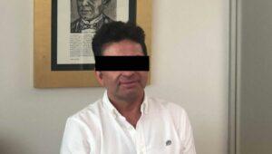 Posponen audiencia de Vera Carrizal; lo internan en clínica por un dolor abdominal