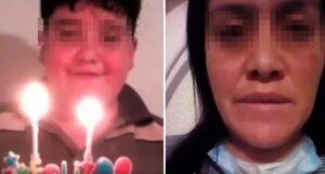 Niño que cuidaba a su madre enferma de Covid-19 muere electrocutado en Edomex