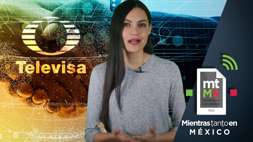 Televisa en declive; reporta pérdidas millonarias en medio de la pandemia