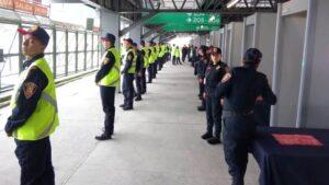 Policía que trabajó en el Vive Latino 2020 muere por coronavirus