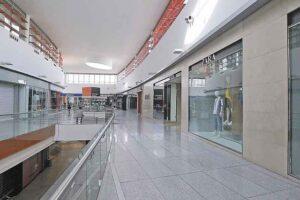 Plazas comerciales que permanecerán cerradas hasta el 30 abril en la CDMX