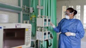 El covid-19 también podría afectar a órganos como el corazón, los riñones y el cerebro