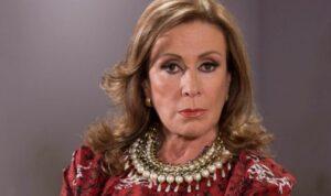 Laura Zapata genera polémica incitar a un atentado en Palacio Nacional