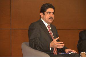 Tras pandemia la inseguridad incrementará: Manuel Espino