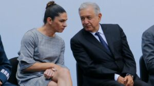 Acusaciones contra Ana Guevara pueden tener fines políticos: AMLO