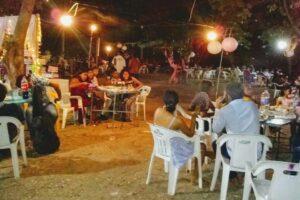 Autoridades suspenden fiesta de XV años y boda en Acapulco