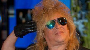 Fallece el rockero Charlie Monttana a los 58 años de edad
