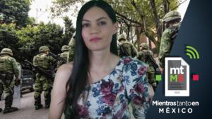 """AMLO paso del """"abrazos, no balazos"""" al despliegue militar"""