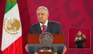 AMLO defiende a gobernador de Veracruz tras acusaciones sobre empresas fantasma