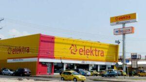 Cae 97% utilidad neta de Grupo Elektra durante primer trimestre de 2020