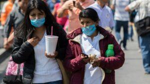 Autoridades de Salud alertan sobre posible rebrote de Covid-19 en temporada de Influenza