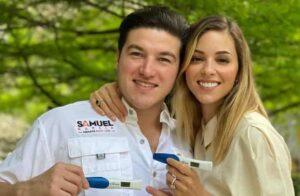 Mariana Rodríguez anuncia que perdió a su bebé