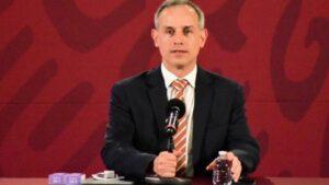 Senadores exigen que López-Gatell se disculpe con legisladora panista