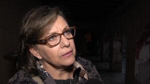 Senadora de Morena pide disculpas por descuido durante reunión virtual