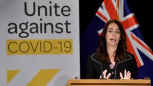 Nueva Zelanda ya no tiene ningún paciente hospitalizado por Covid-19