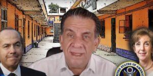 Felipe Calderón sabía de todo sobre los nexos de García Luna con el narcotráfico