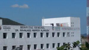 Enfermera se suicida tras contagiarse de Covid-19 en hospital de Guerrero