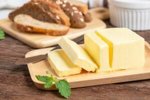 Profeco publica la lista de marcas de mantequilla que no lo son