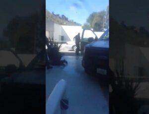 Policía de Tijuana mata a joven por someterlo con exceso de fuerza