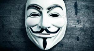 Anonymus revela lista de famosos supuestamente relacionados Jeffrey Epstein, un empresario acusado de pederasta