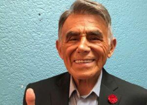 Muere el primer actor Héctor Suárez a los 81 años de edad