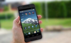 """Advierten de una imagen que puede """"descomponer"""" los celulares Android"""