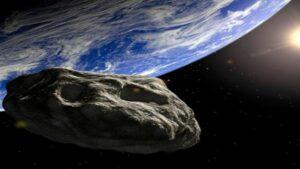 """Asteroide """"más grande que el Empire State"""" pasará cerca de la tierra el próximo sábado"""