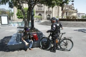 Medidas contra Covid-19 impuestas en Jalisco propiciaron abuso de policías contra Giovanni: Segob