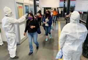 UNAM exhorta a la población a permanecer dos semanas más en confinamiento
