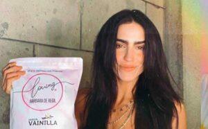Proteína de Bárbara de Regil es muy alta en sodio y no cumple beneficios que promete: nutriólogo