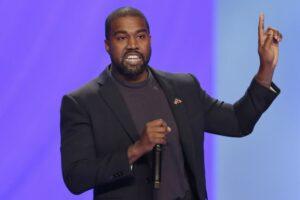 Kanye West quiere dirigir EU basándose en el modelo de Wakanda, país ficticio de Marvel
