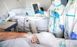 Paciente francés sufre una erección prolongada derivada del nuevo coronavirus
