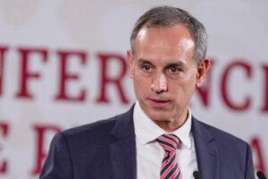 López-Gatell arremete contra entidades por rebrotes de Covid-19