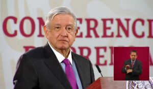 Sí habrá Grito de Independencia pese a pandemia: AMLO
