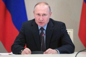 Constitución rusa prohíbe matrimonio entre personas del mismo sexo