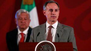 Muchos quedaron frustrados por no ver en México el drama que hubo en Europa por el coronavirus: López-Gatell