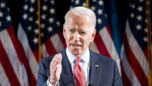 """Donald Trump llamó """"violadores a los mexicanos"""", recuerda Joe Biden"""