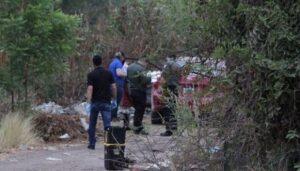 "Asesinan en Culiacán a sobrino de ""El Chapo"""