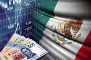 Economía mexicana registra histórico desplome de 18.9% anual