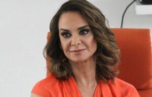 """Iniciativa de ley contra certámenes """"criminaliza la belleza"""": Lupita Jones"""