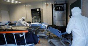 Investigan a médicos que alteraron actas de defunción por Covid-19