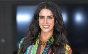 Bárbara de Regil intimida a nutriólogo que puso en duda sus recomendaciones en redes sociales