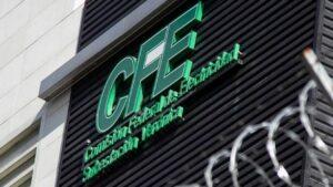 Pérdidas de CFE incrementan 858% durante el primer trimestre de 2020