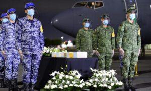 Llegan a México cenizas de connacionales fallecidos por Covid-19 en NY