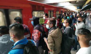 OPS alerta sobre aumento de contagios y muertos por Covid-19 en México