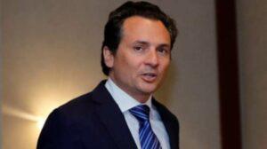 Emilio Lozoya dice tener grabaciones que usará en su defensa
